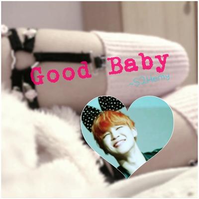 Fanfic / Fanfiction Good baby - Jikook