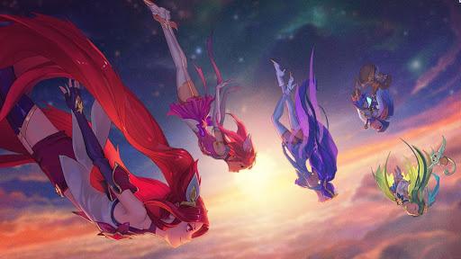 Fanfic / Fanfiction Guardiãs Estelares - a Grande Aventura!