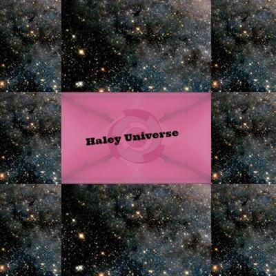 Fanfic / Fanfiction Haley Universe - Uma Nova Aventura