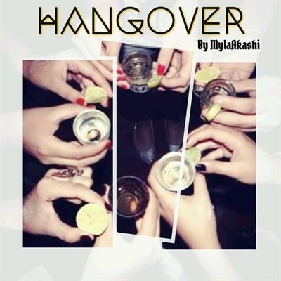 Fanfic / Fanfiction Hangover