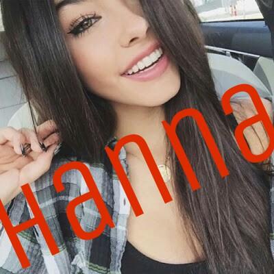 Fanfic / Fanfiction Hanna