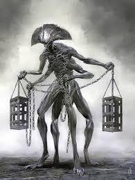 Fanfic / Fanfiction Historia dos meus demônios
