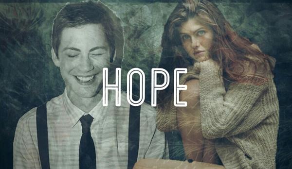 Fanfic / Fanfiction Hope