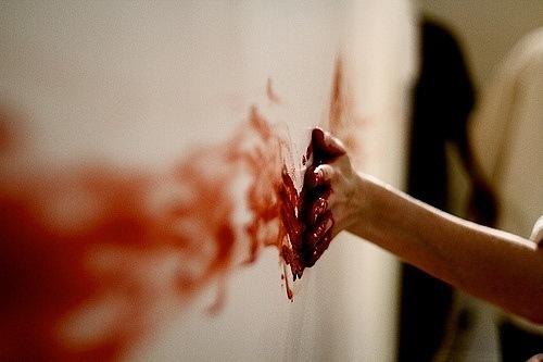 Fanfic / Fanfiction Horror - INTERATIVO
