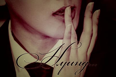 Fanfic / Fanfiction Hyung...