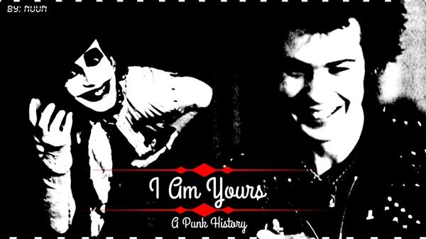 Fanfic / Fanfiction I Am Yours.