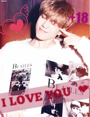 Fanfic / Fanfiction I Love You - Imagine Yugyeom