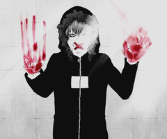Fanfic / Fanfiction I torture you