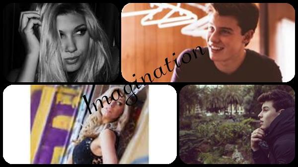 Fanfic / Fanfiction Imagination