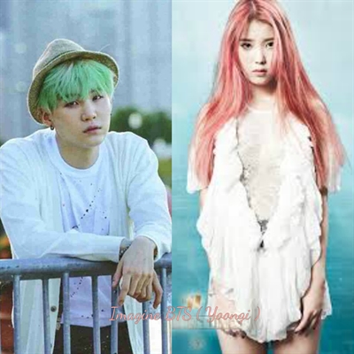 Fanfic / Fanfiction Imagine BTS (Yoongi)