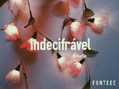 Fanfic / Fanfiction Indecifrável