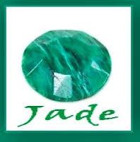 Fanfic / Fanfiction Jade a pedra do gelo - Steven Universo
