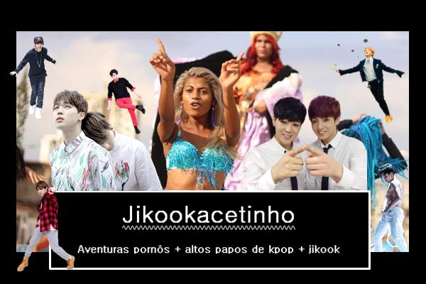 Fanfic / Fanfiction Jikookacetinho