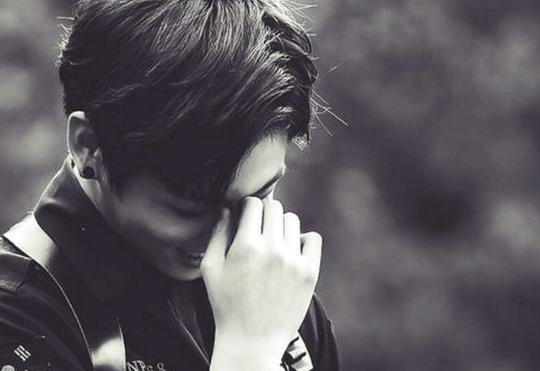 Fanfic / Fanfiction Jimin Está Para Paixão, Assim Como Yoongi Está Para Amor.