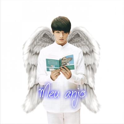 Fanfic / Fanfiction Jungkook meu anjo caido...(Imagine Jungkook)