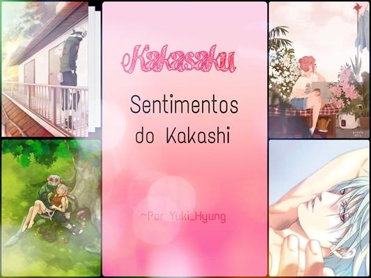 Fanfic / Fanfiction Kakasaku - Sentimentos do Kakashi