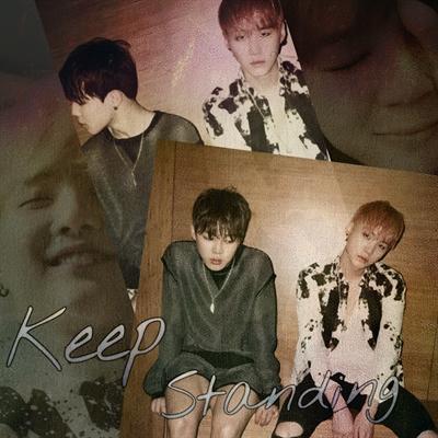 Fanfic / Fanfiction Keep Standing (YoonMin)