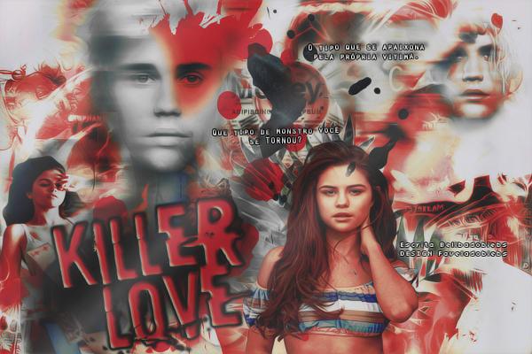 Fanfic / Fanfiction Killer Love.