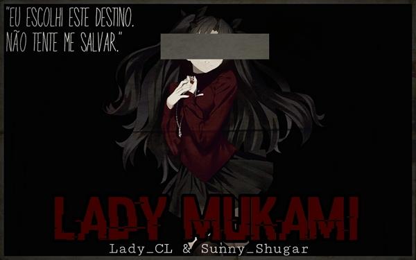 Fanfic / Fanfiction Lady Mukami