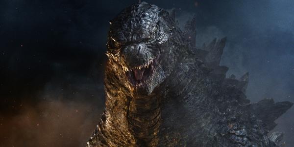 Fanfic / Fanfiction Legend of Godzilla