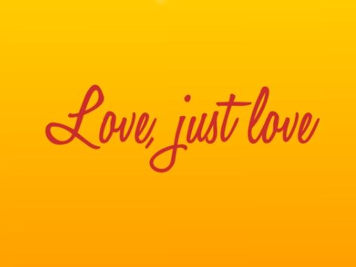 Fanfic / Fanfiction Love, just love