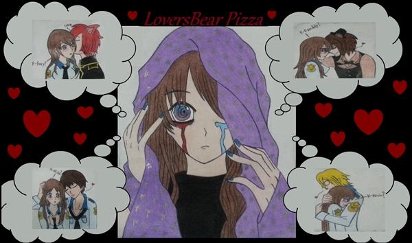 Fanfic / Fanfiction LoversBear Pizza
