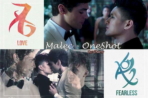 Fanfic / Fanfiction Malec - OneShot
