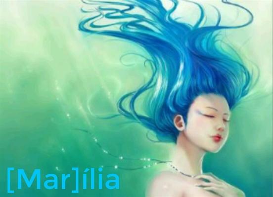 Fanfic / Fanfiction [Mar]ília