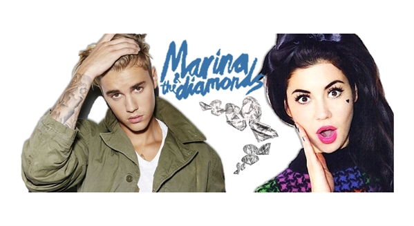 Fanfic / Fanfiction Marina and The Diamonds