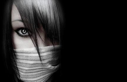 Fanfic / Fanfiction Máscara Gótica
