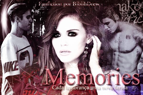 Fanfic / Fanfiction Memories •J.B•