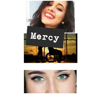 Fanfic / Fanfiction Mercy - Camren