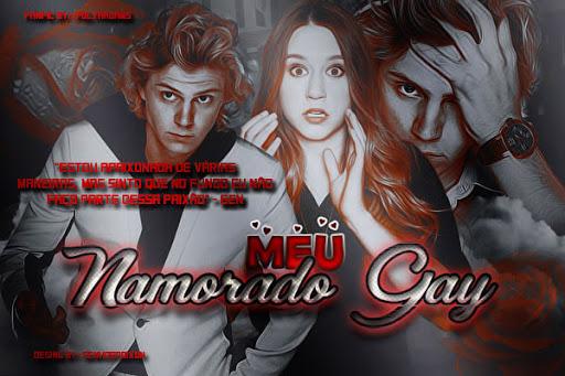 Fanfic / Fanfiction Meu Namorado GAY