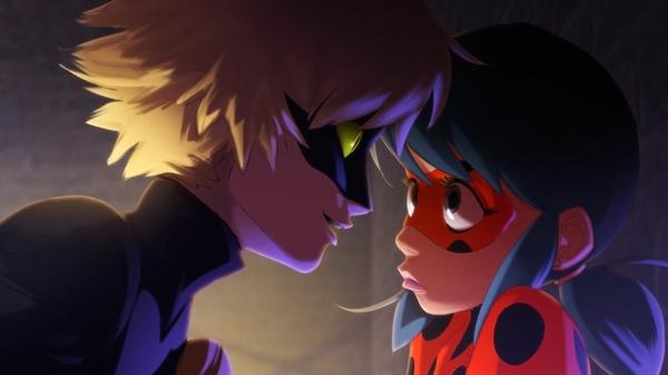Fanfic / Fanfiction Miraculos as aventuras de ladybug