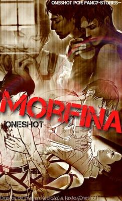 Fanfic / Fanfiction Morfina