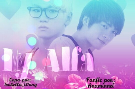 Fanfic / Fanfiction My Alfa