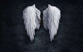 Fanfic / Fanfiction My Angel Of Blue Eyes - Rafael Lange