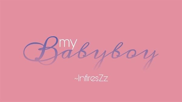 Fanfic / Fanfiction My BabyBoy    VKook