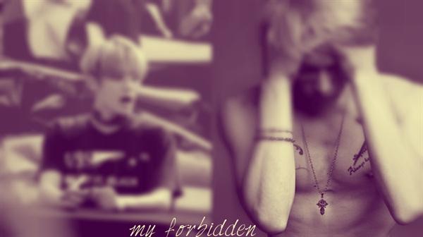 Fanfic / Fanfiction My forbidden