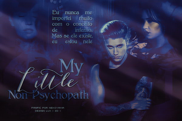 Fanfic / Fanfiction My Little Non-Psychopath