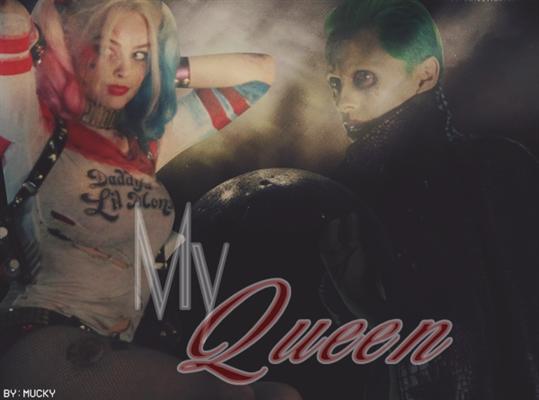 Fanfic / Fanfiction My Queen
