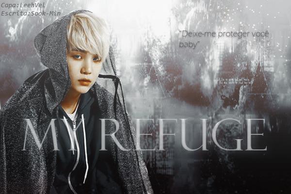 Fanfic / Fanfiction My Refuge - Imagine Yoongi ( Hiatus )