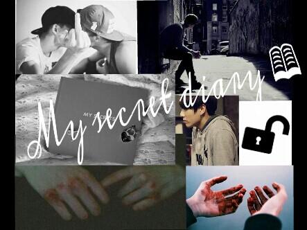 Fanfic / Fanfiction My secret diary