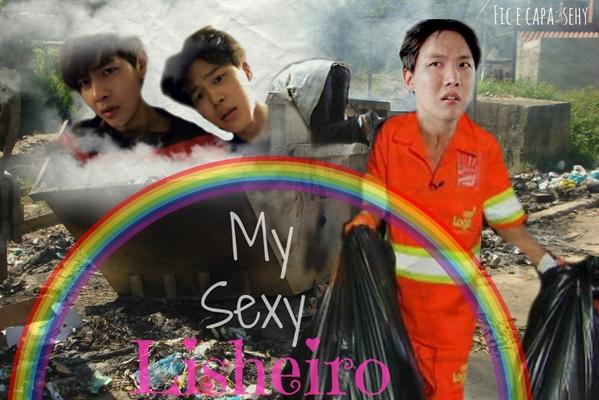 Fanfic / Fanfiction My Sexy Lisheiro