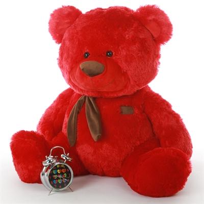 Fanfic / Fanfiction My Teddy Bear