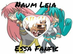 Fanfic / Fanfiction Não Leia Essa Fanfic