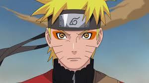 Fanfic / Fanfiction Naruto Uzumaki