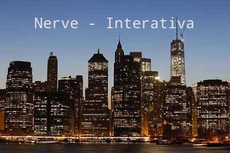 Fanfic / Fanfiction Nerve - Interativa