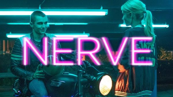 Fanfic / Fanfiction Nerve - um jogo sem regras
