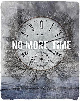 Fanfic / Fanfiction No more time